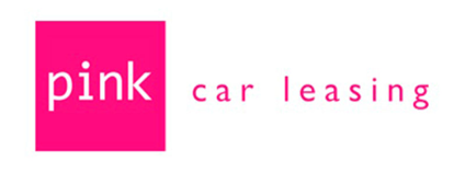 Pink Car Leasing logo