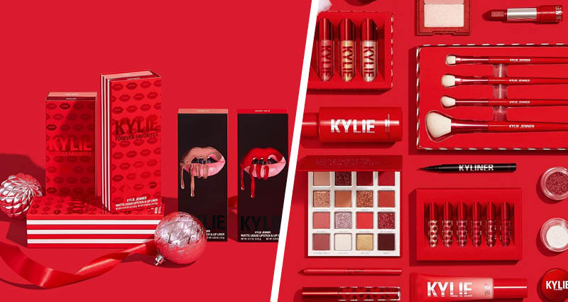 kylie-jenner-holiday-collection
