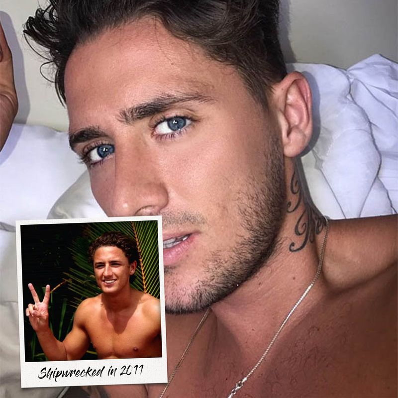 stephen-bear-shipwrecked